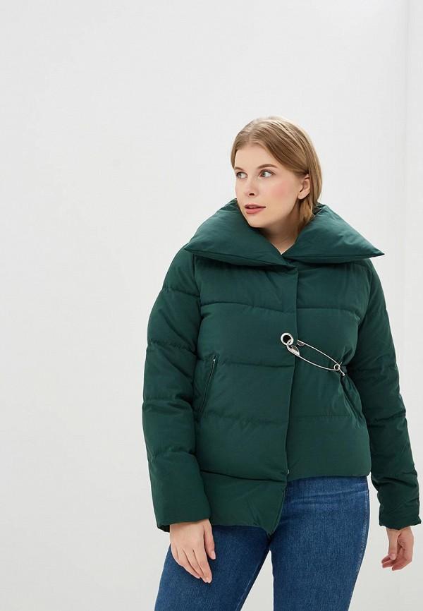 Демисезонные куртки Goldrai