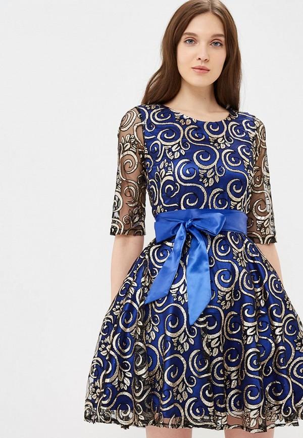 Платье Goldrai Goldrai GO030EWDJOR6 платье goldrai goldrai go030ewdjoq9