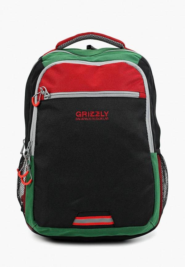 купить Рюкзак Grizzly Grizzly GR015BBGHUY5 по цене 3199 рублей