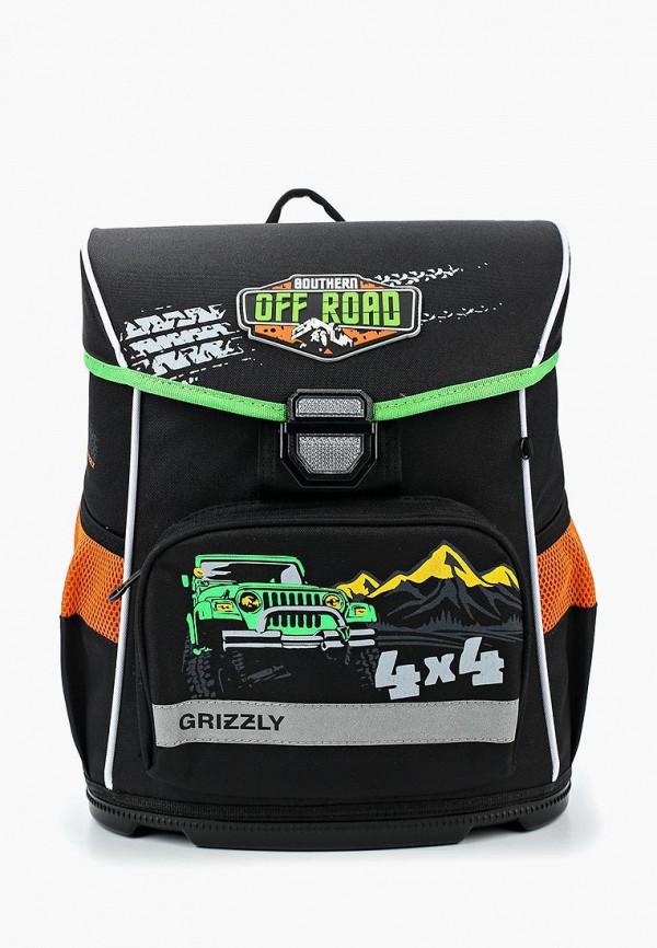 Рюкзак Grizzly Grizzly GR015BBUHY13 grizzly 60u3da
