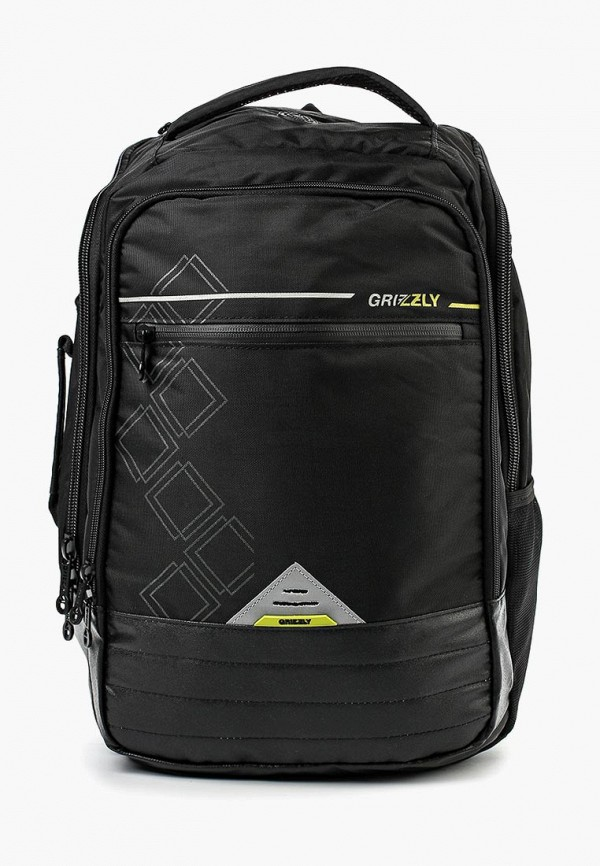 Рюкзак Grizzly Grizzly GR015BUKES47 рюкзак grizzly grizzly gr015bguhx61