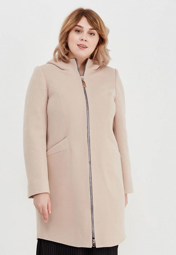 Пальто Grand Madam Grand Madam GR019EWAIWK2