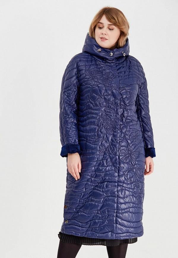 Куртка утепленная Grand Madam Grand Madam GR019EWAIWK4