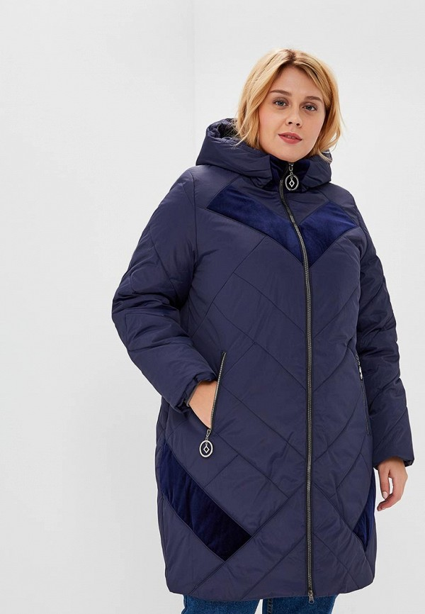 Куртка утепленная Grand Madam Grand Madam GR019EWCHPR7 grand ons 3 стамбул