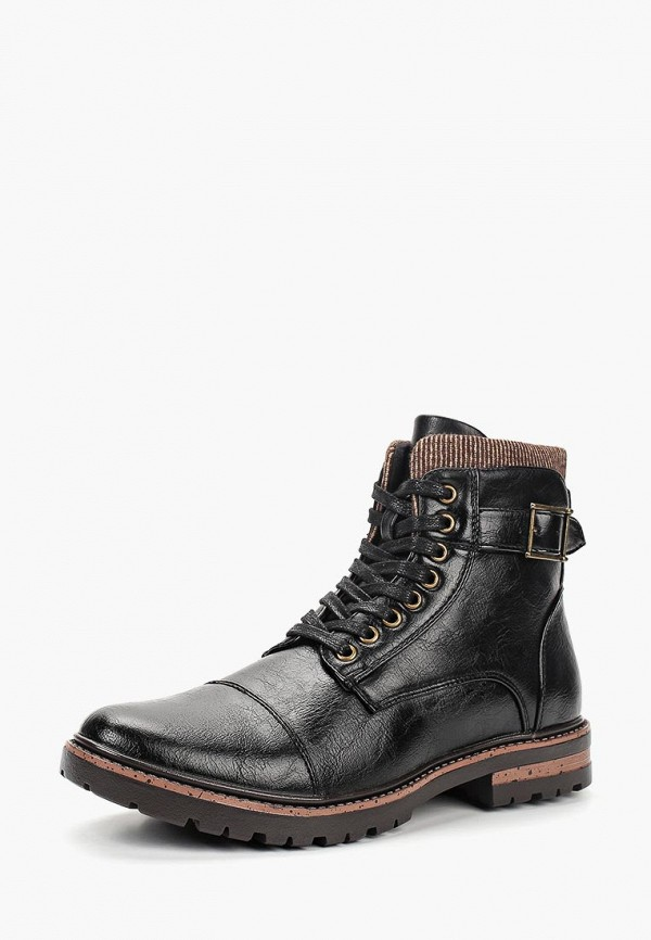 цена Ботинки Gradella Gradella GR022AMCXBP0 онлайн в 2017 году