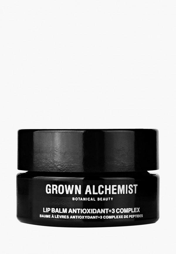 женский бальзам для губ grown alchemist