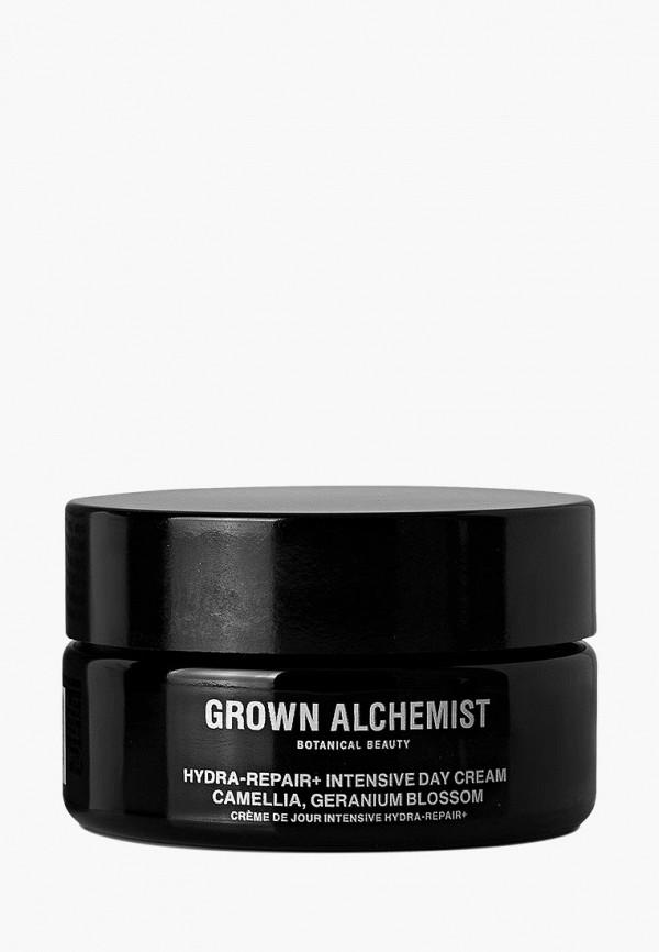женская крем для лица grown alchemist