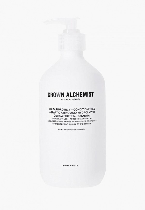 кондиционер grown alchemist