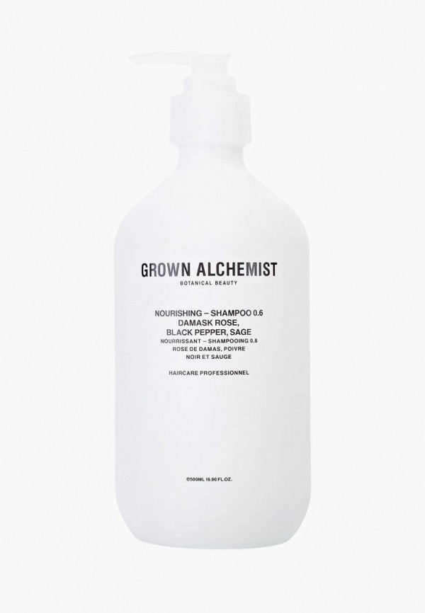 Шампунь Grown Alchemist Grown Alchemist GR023LWCUGG8