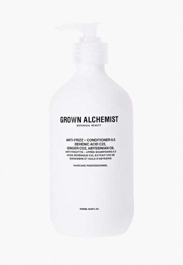 Кондиционер для волос Grown Alchemist Grown Alchemist GR023LWCUGH0 пилинг для лица aravia professional papaya enzyme peel 150 мл энзимный