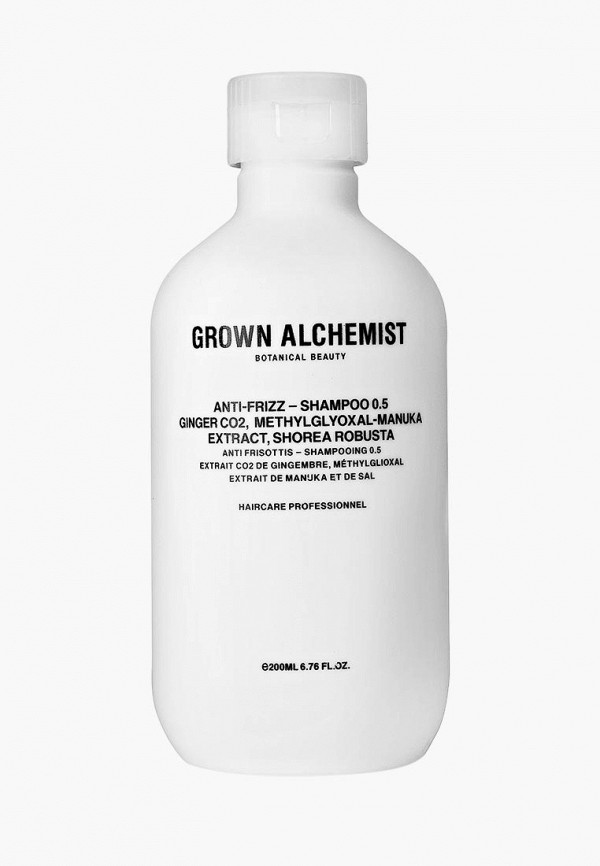 Шампунь Grown Alchemist Grown Alchemist GR023LWCUGH2