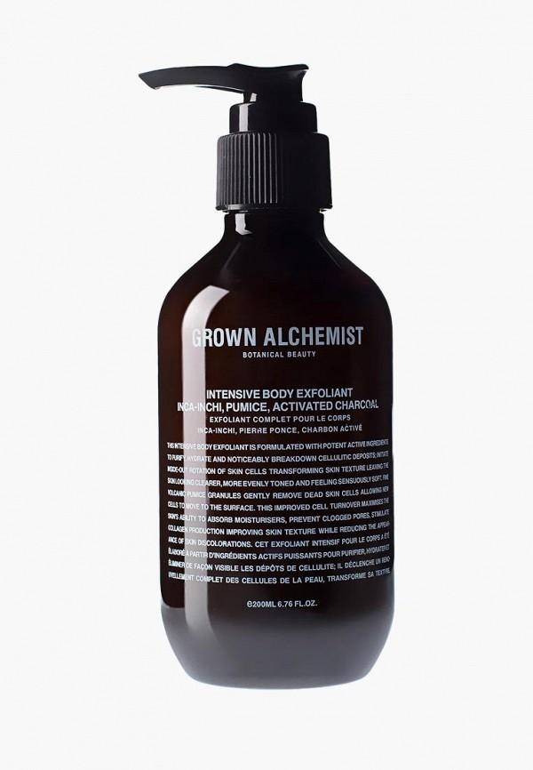 Скраб для тела Grown Alchemist Grown Alchemist GR023LWCUGH6 coelho p the alchemist