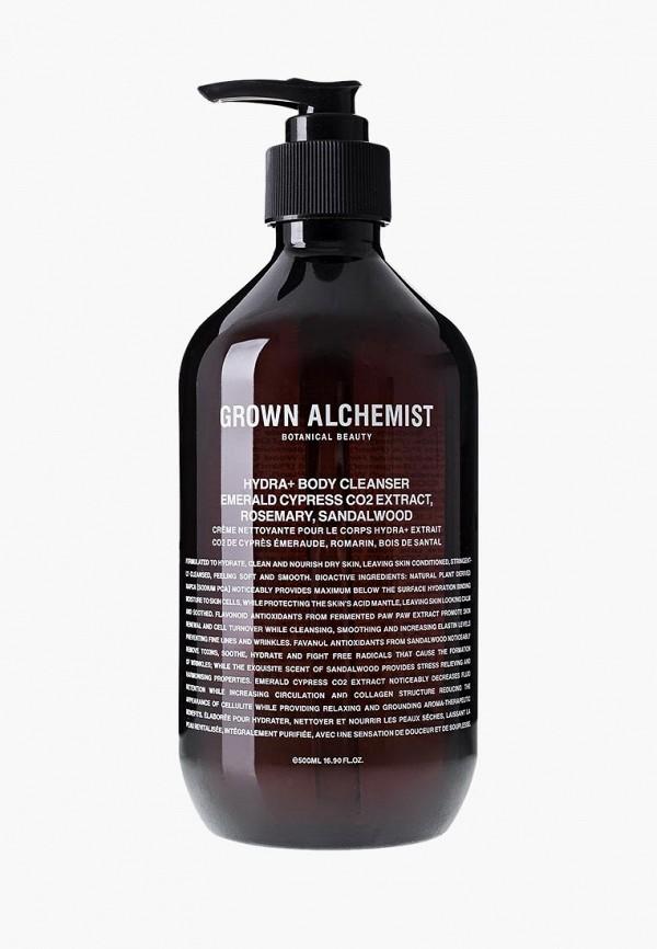 Гель для душа Grown Alchemist