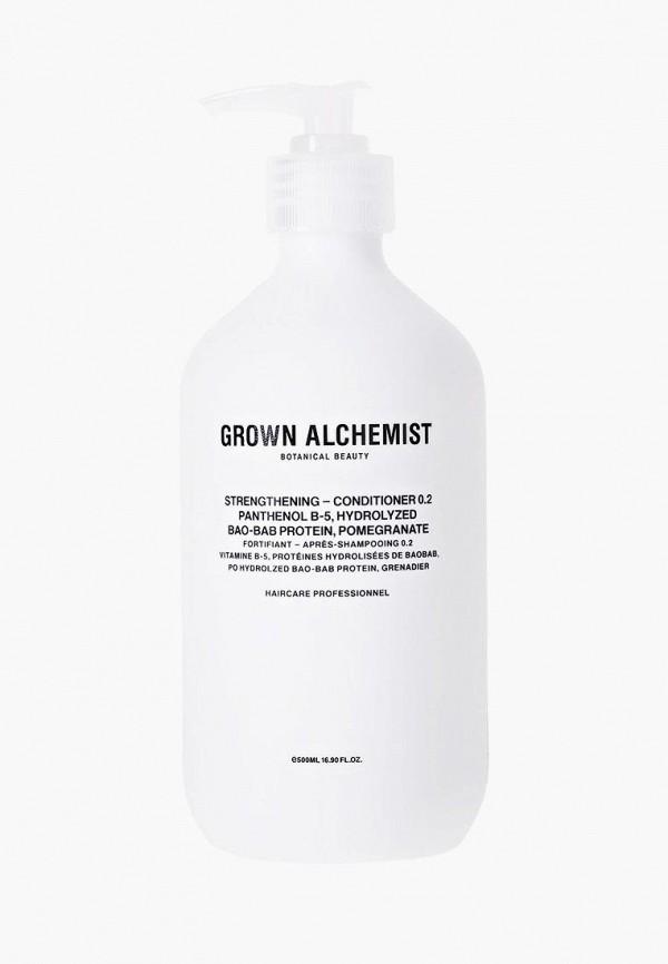 Кондиционер для волос Grown Alchemist Grown Alchemist GR023LWCUGI3