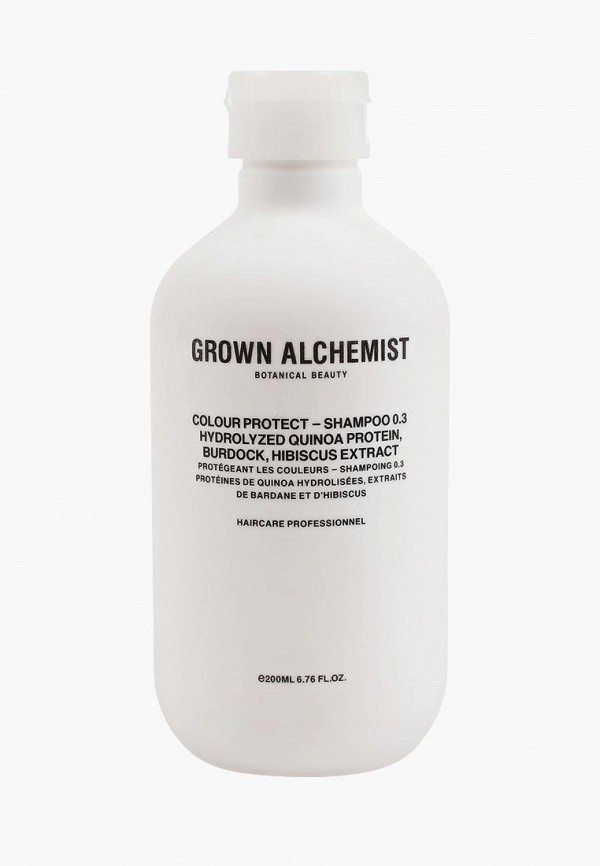 Шампунь Grown Alchemist Grown Alchemist GR023LWCUGI5
