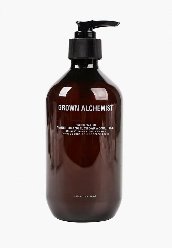 женское мыло grown alchemist