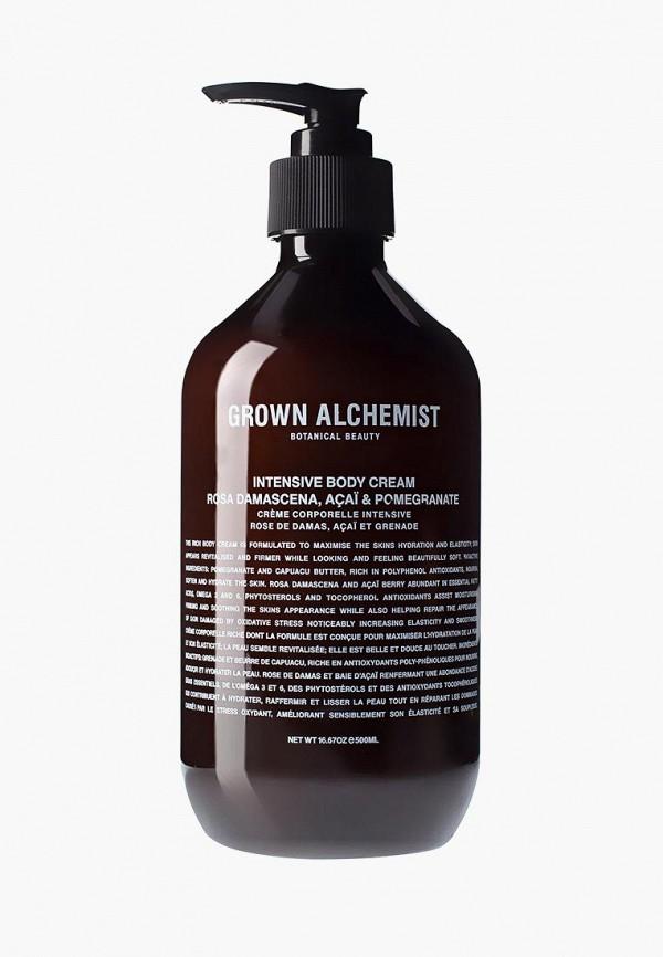 женская крем для тела grown alchemist