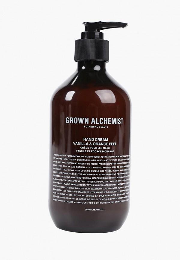 Крем для рук Grown Alchemist Grown Alchemist GR023LWCUGK0 цены