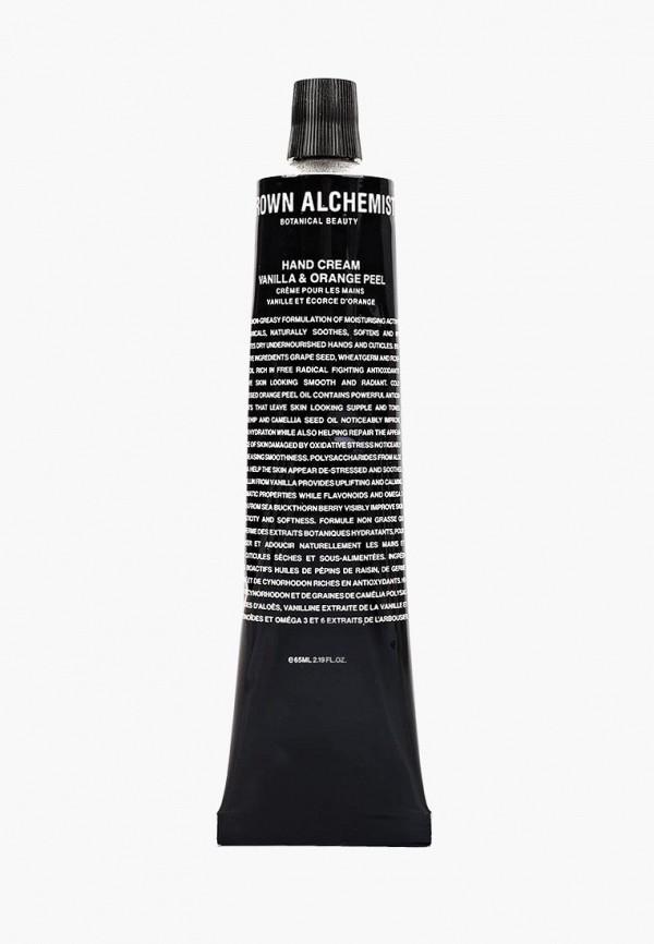 крем для рук grown alchemist