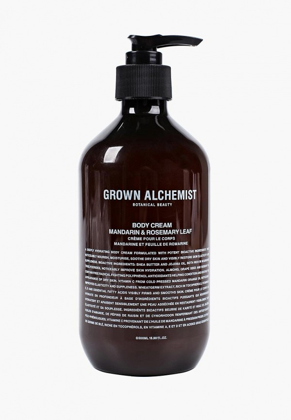 Крем для тела Grown Alchemist Grown Alchemist GR023LWCUGK3