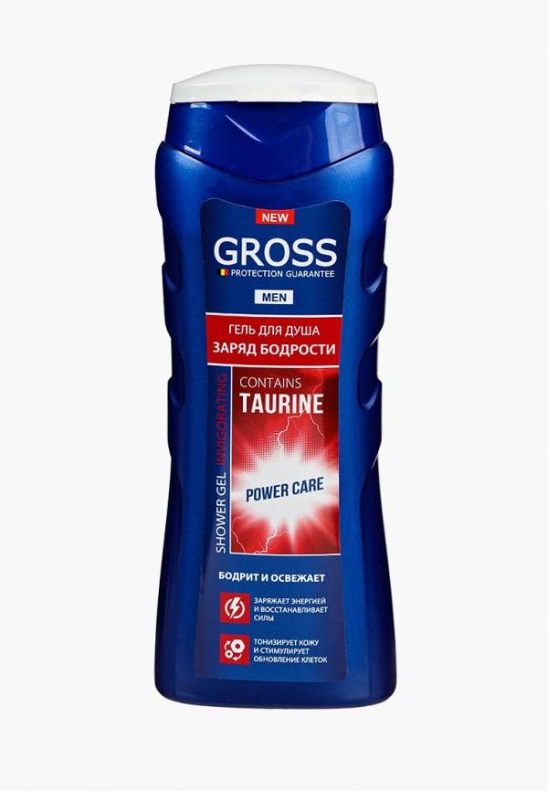 Гель для душа Gross Gross GR024LWDTAP7 шланг для душа gross aqua ga651 1 5