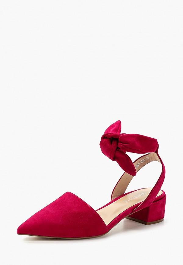 Купить Туфли Grand Style, GR025AWAOYD9, розовый, Весна-лето 2018