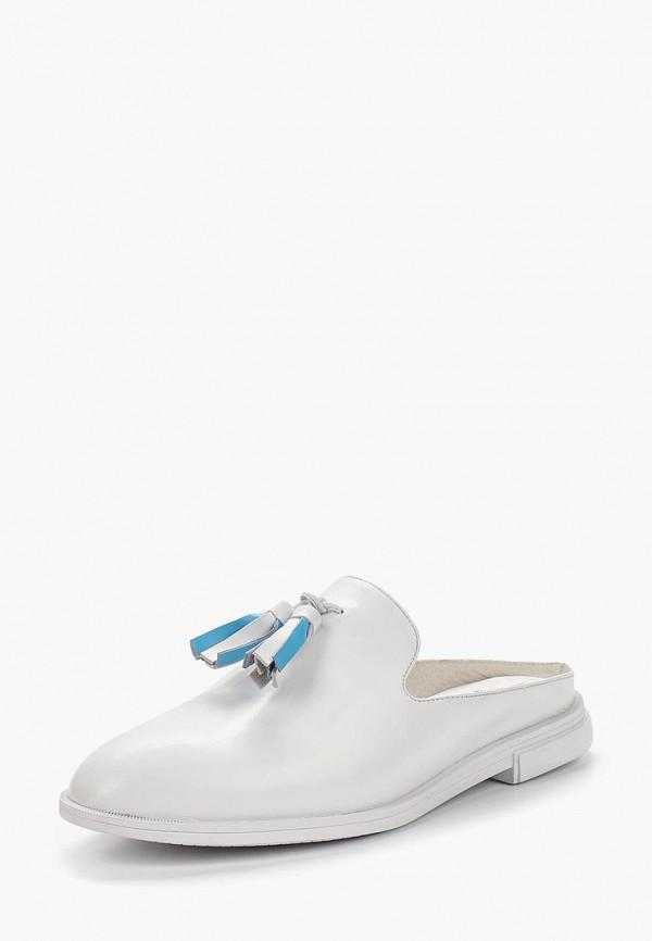 Купить Сабо Grand Style, gr025awaxgs1, белый, Весна-лето 2018