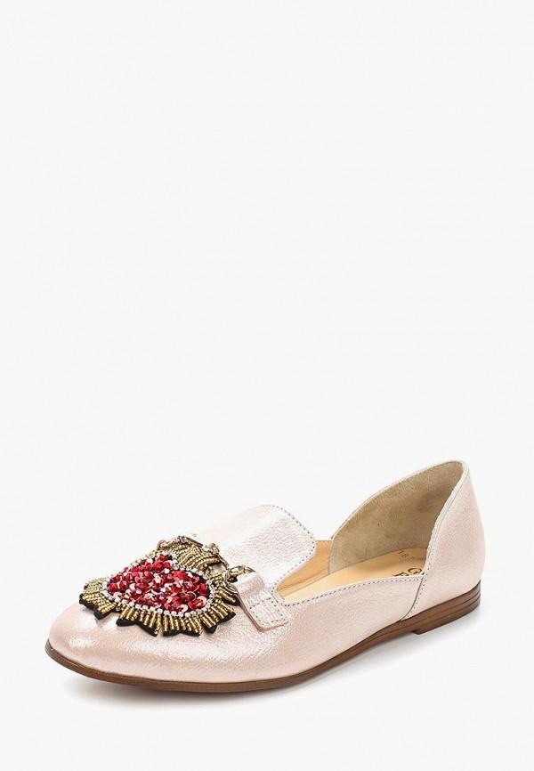 Лоферы Grand Style Grand Style GR025AWAZQY9 цены онлайн