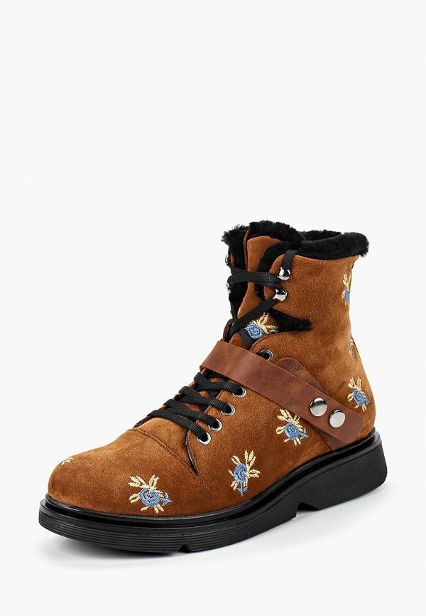 Ботинки Grand Style Grand Style GR025AWCFBN4 ботинки grand style grand style gr025awcfbs6