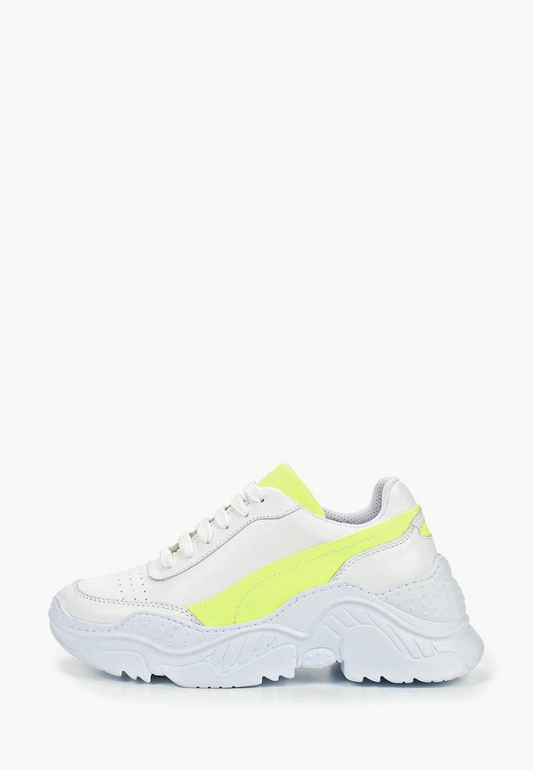 Низкие кроссовки Grand Style