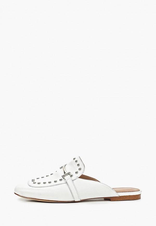 Купить Сабо Grand Style, gr025aweosv7, белый, Весна-лето 2019