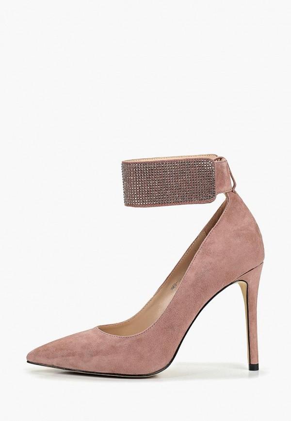 купить Туфли Grand Style Grand Style GR025AWEOSW6 по цене 7910 рублей