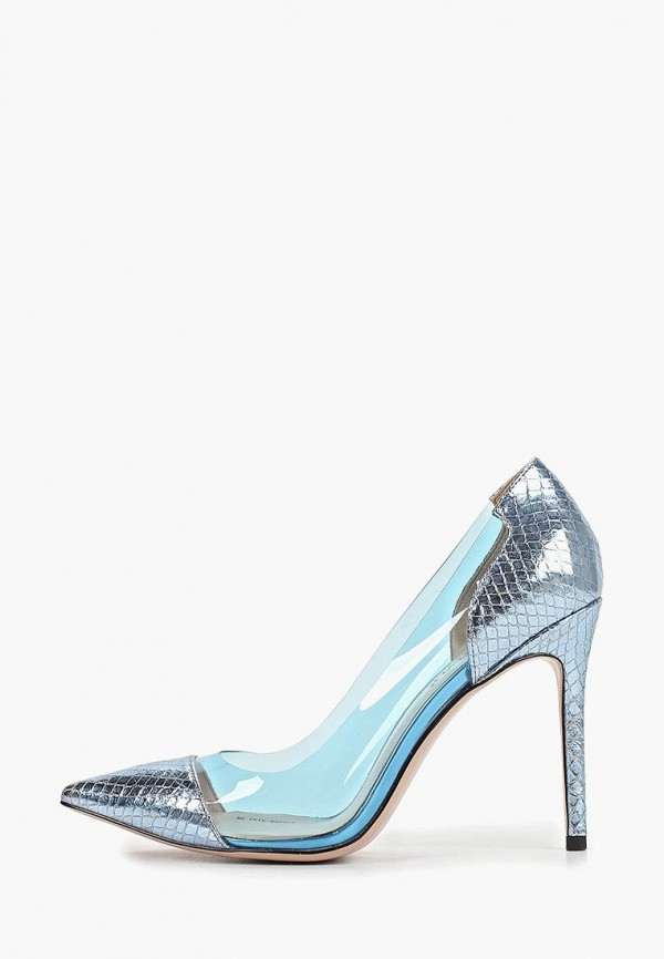 купить Туфли Grand Style Grand Style GR025AWEOSX0 по цене 7250 рублей