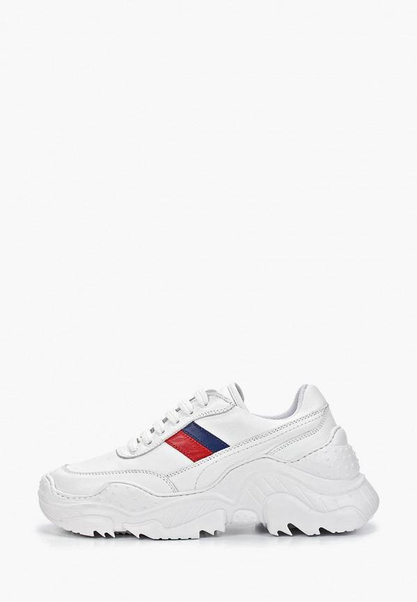 Купить Кроссовки Grand Style, gr025aweuba3, белый, Весна-лето 2019
