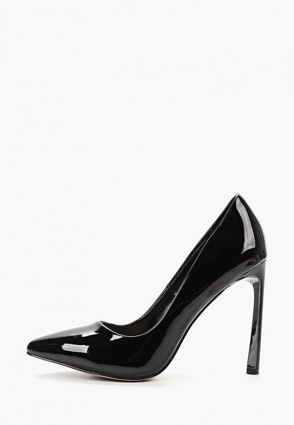 Купить Женские туфли Grand Style черного цвета