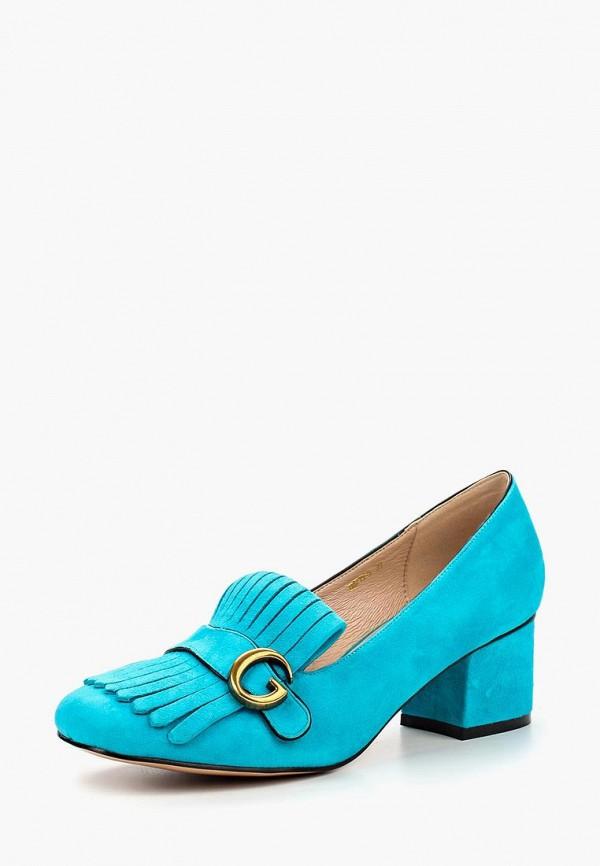 Туфли Grand Style Grand Style GR025AWICA83 туфли grand style туфли лодочки