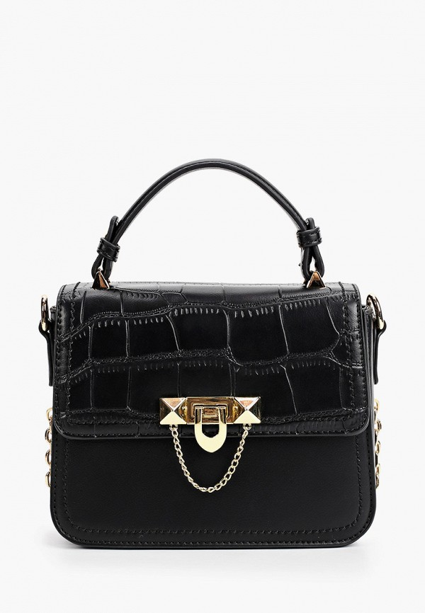 женская сумка grand style, черная