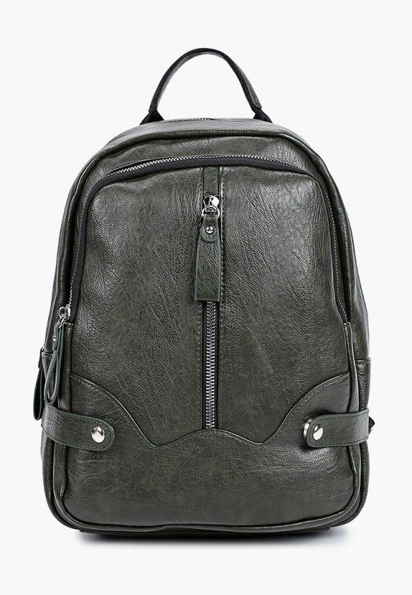женский рюкзак grand style, хаки