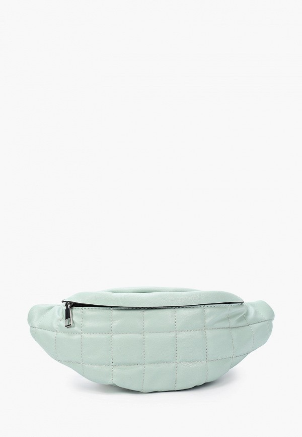 женская сумка grand style, бирюзовая