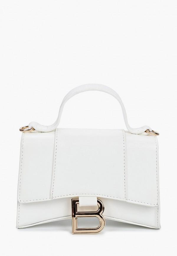 женская сумка через плечо grand style, бежевая