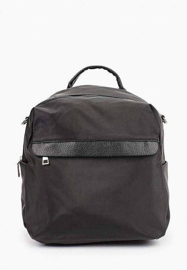 женский рюкзак grand style, черный
