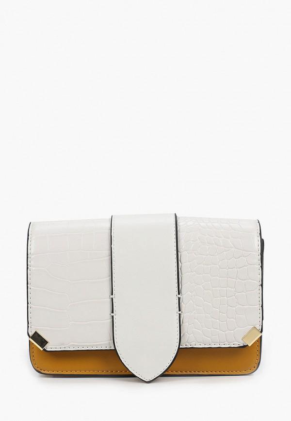 женская сумка grand style, белая