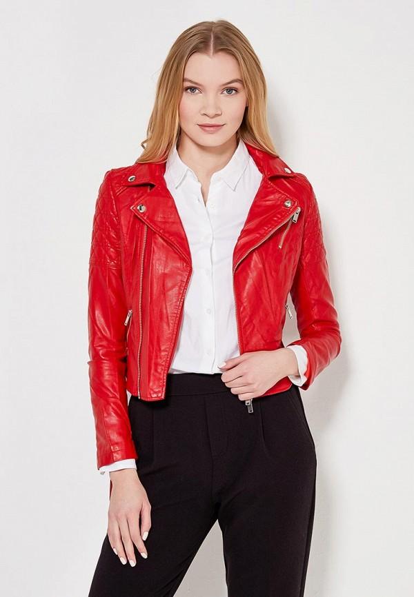 Куртка кожаная Grand Style Grand Style GR025EWAGEK5