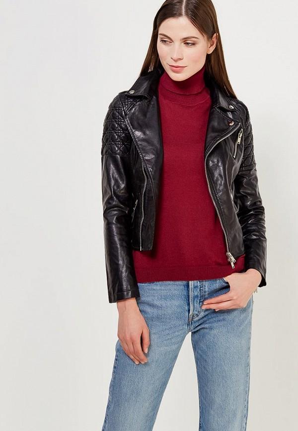 Куртка кожаная Grand Style Grand Style GR025EWAGEL2