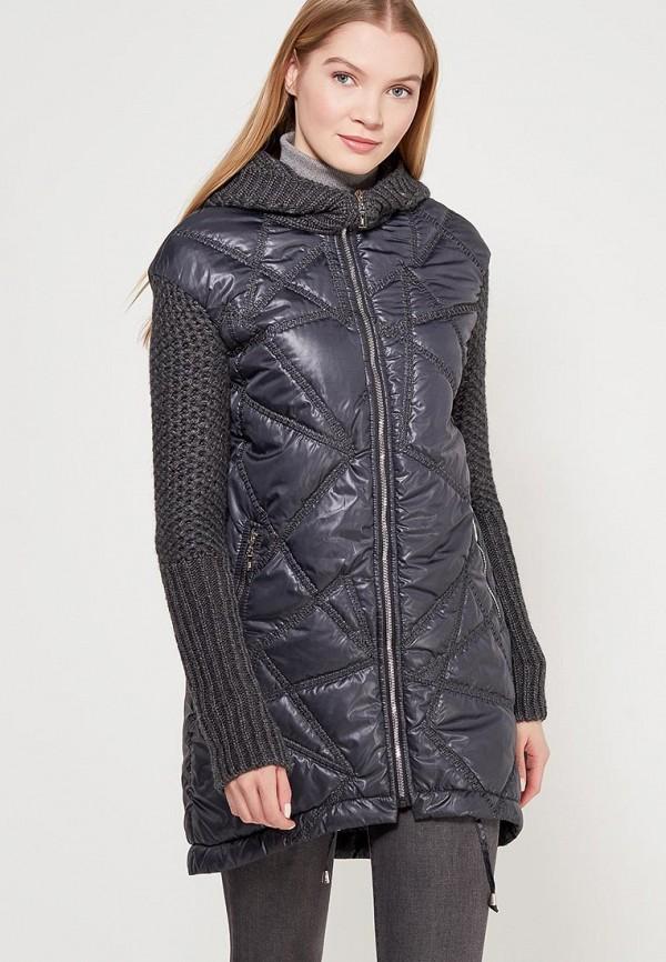 Куртка утепленная Grand Style Grand Style GR025EWAGEO1 куртка кожаная grand style grand style gr025ewagek9