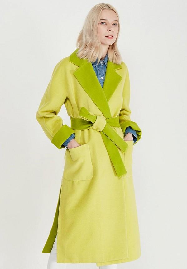Пальто Grand Style Grand Style GR025EWAGEO2 пальто barashek style пальто