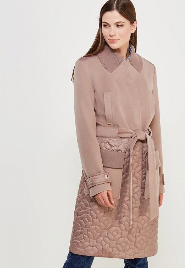 Пальто Grand Style Grand Style GR025EWAGEO5 пальто barashek style пальто