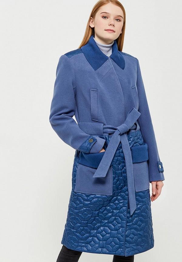 Пальто Grand Style Grand Style GR025EWAGEO6 пальто barashek style пальто