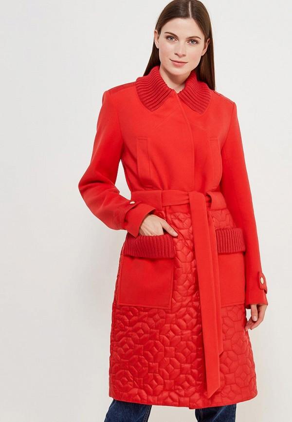 Пальто Grand Style Grand Style GR025EWAGEO7 пальто barashek style пальто
