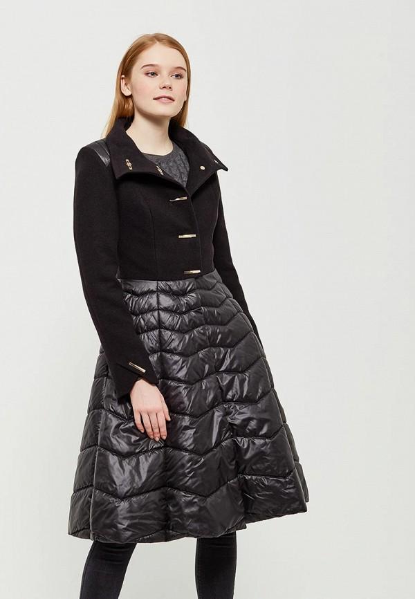 Купить Пальто Grand Style, gr025ewagep2, черный, Весна-лето 2018